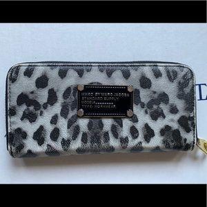 Faux Marc Jacobs wallet